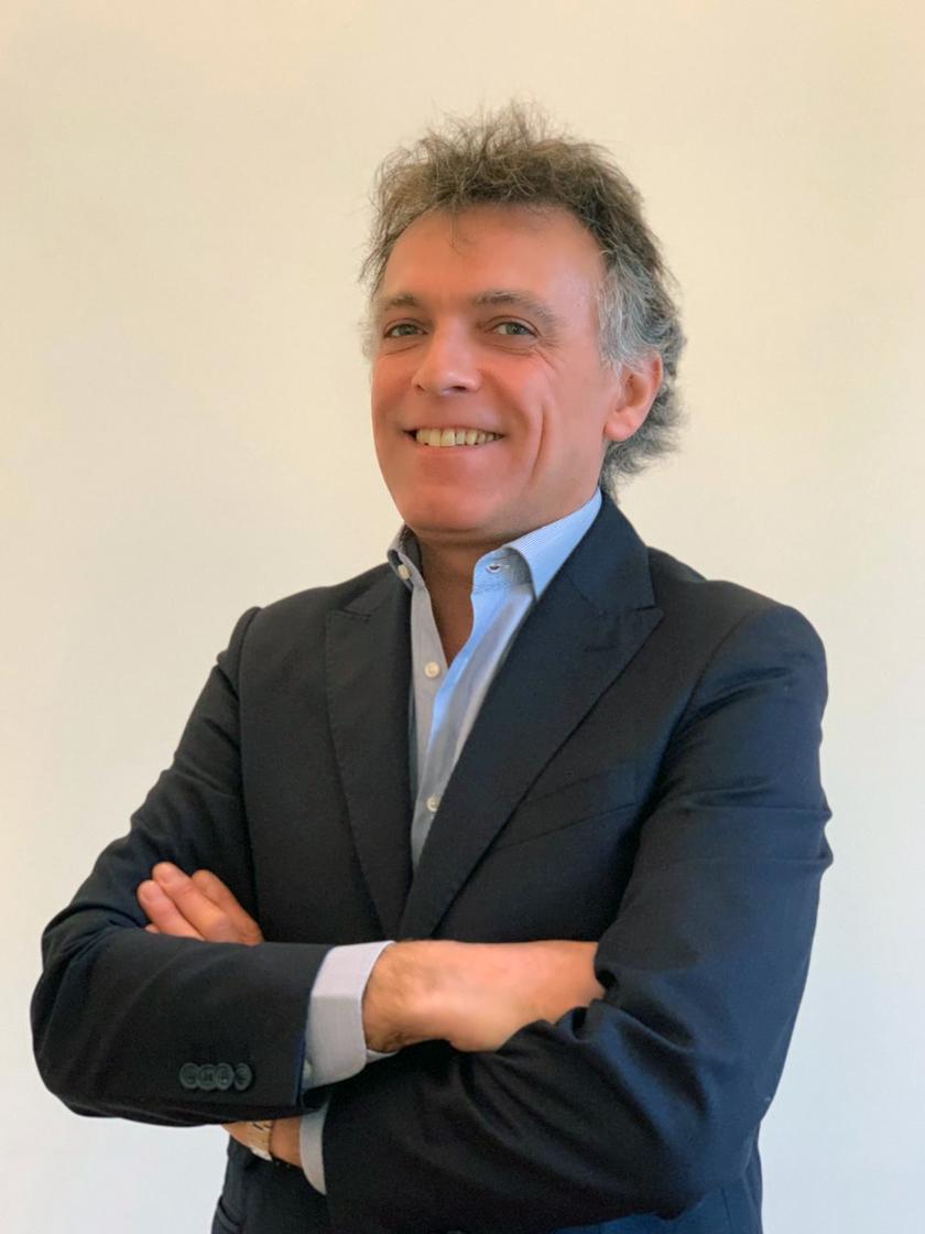 Jacopo Compostella