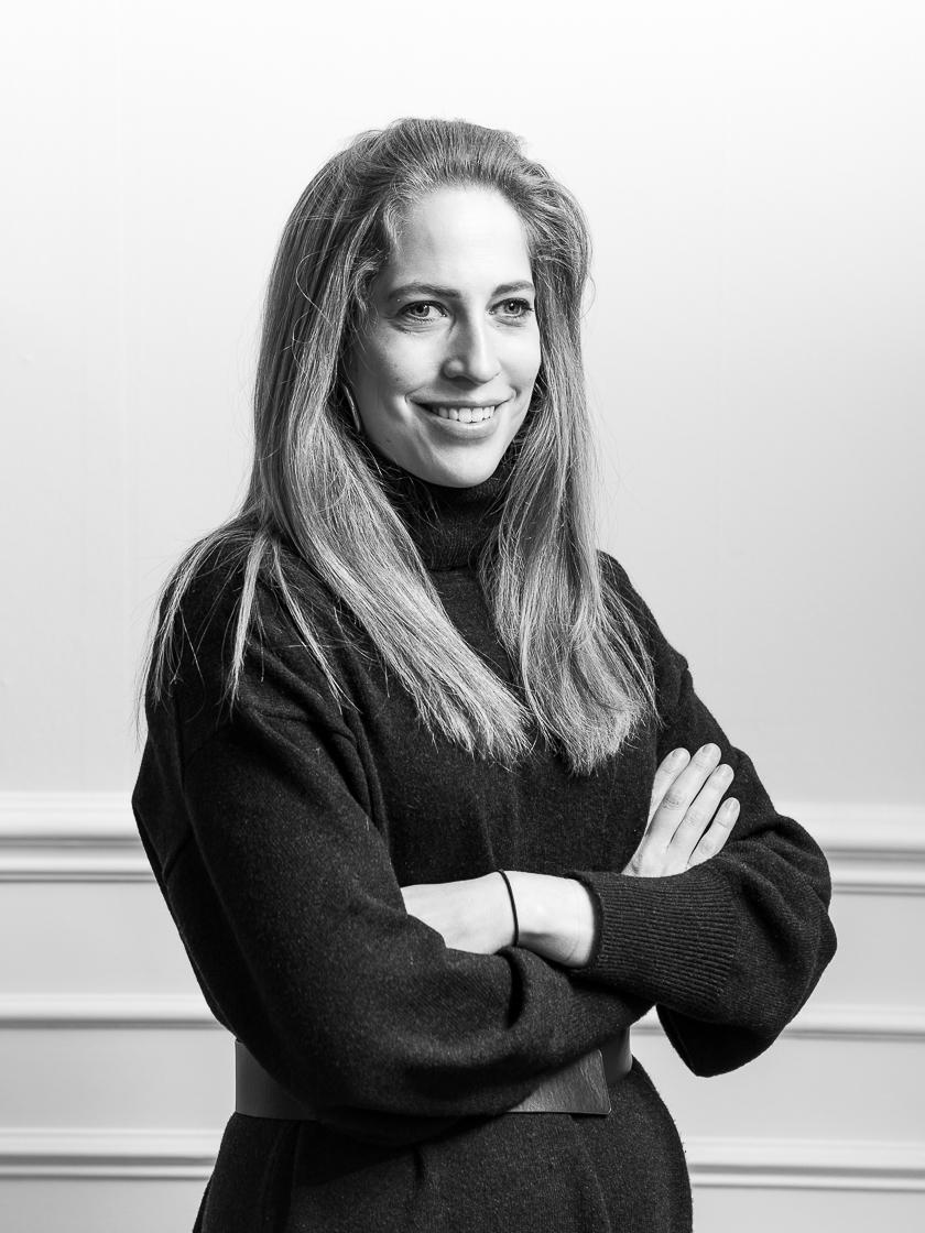 Talia Werner