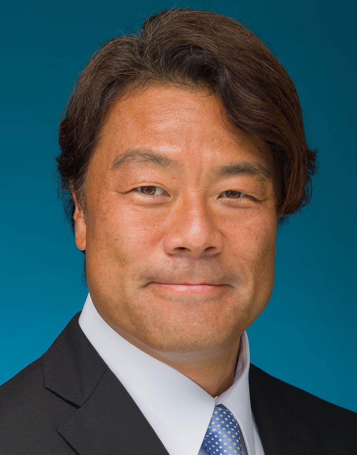 Toshiyuki Saegusa