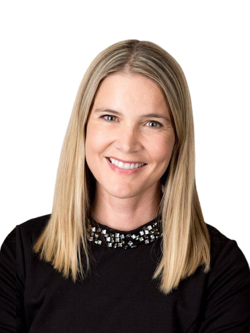 Sarah Burggraf