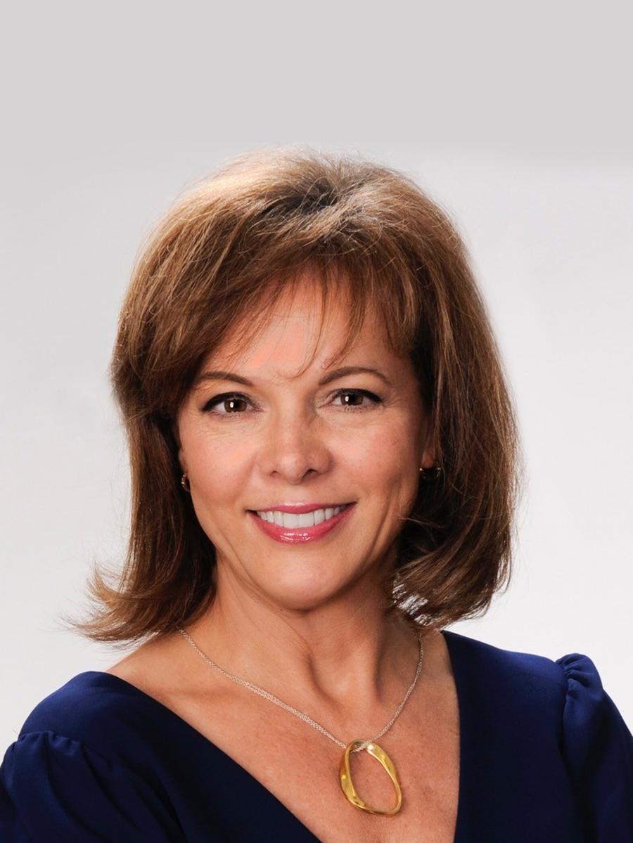 Lisa Ethridge