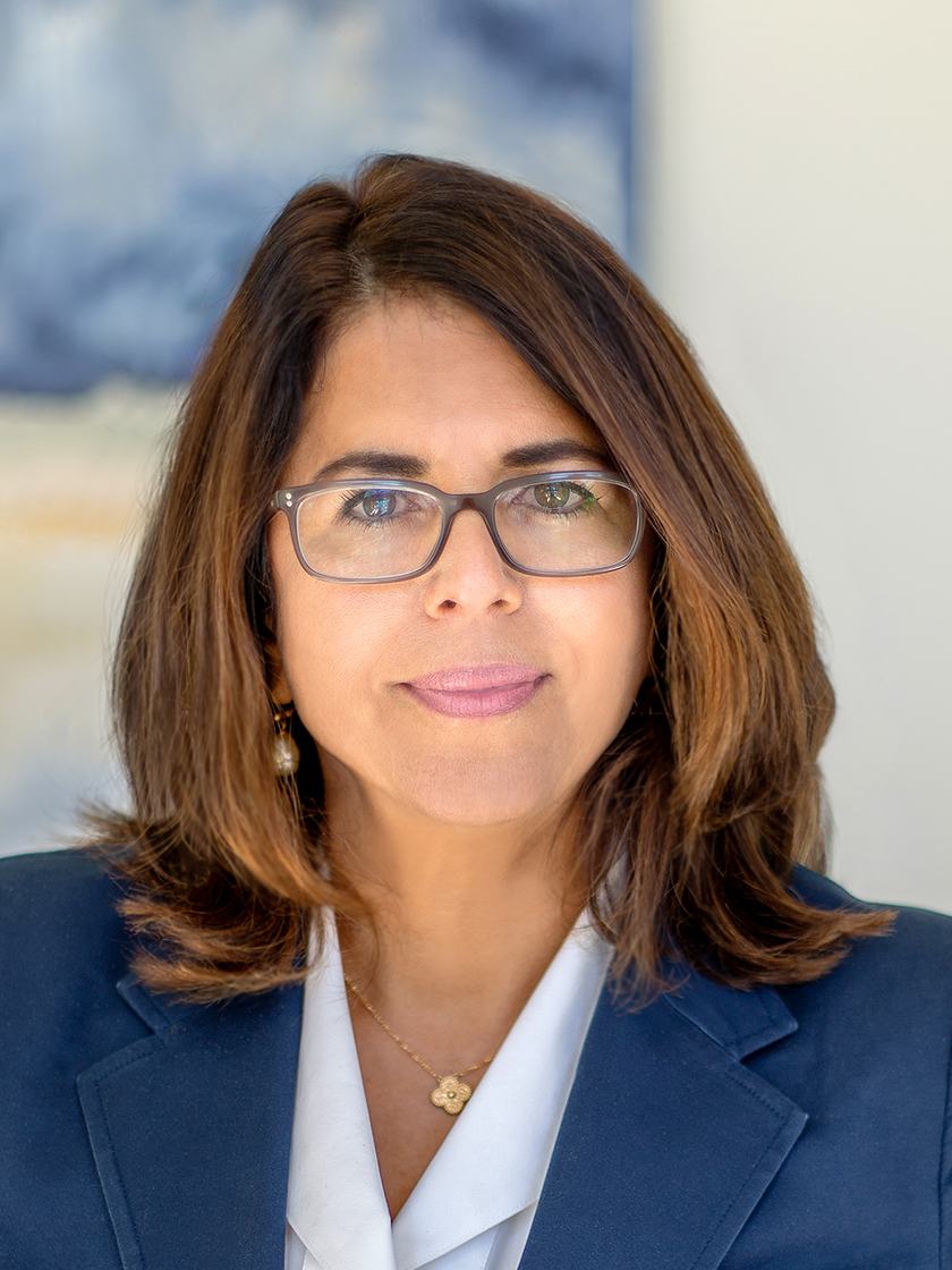 Vicki Barazandeh