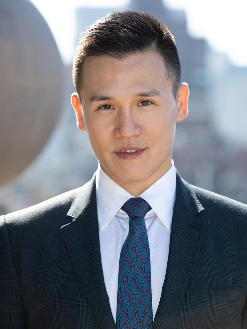 Chun-Hua Hsu