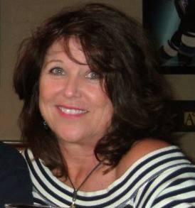 Paula Wesley