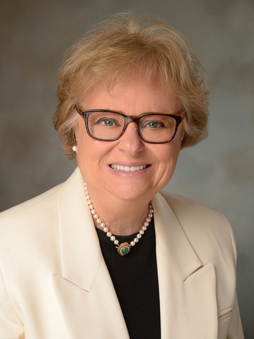 Rita Bender