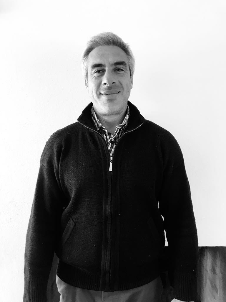 Gonzalo Camardon
