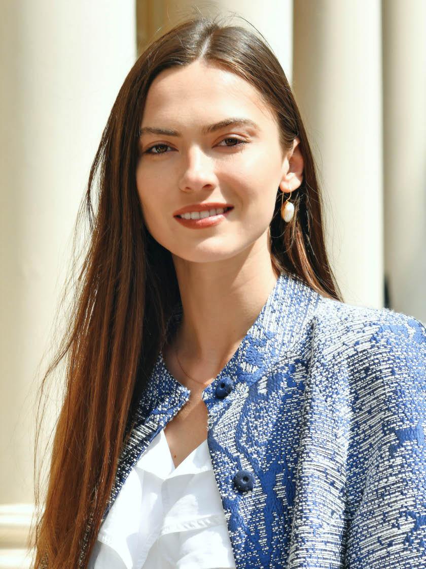 Polina Shchepetkova