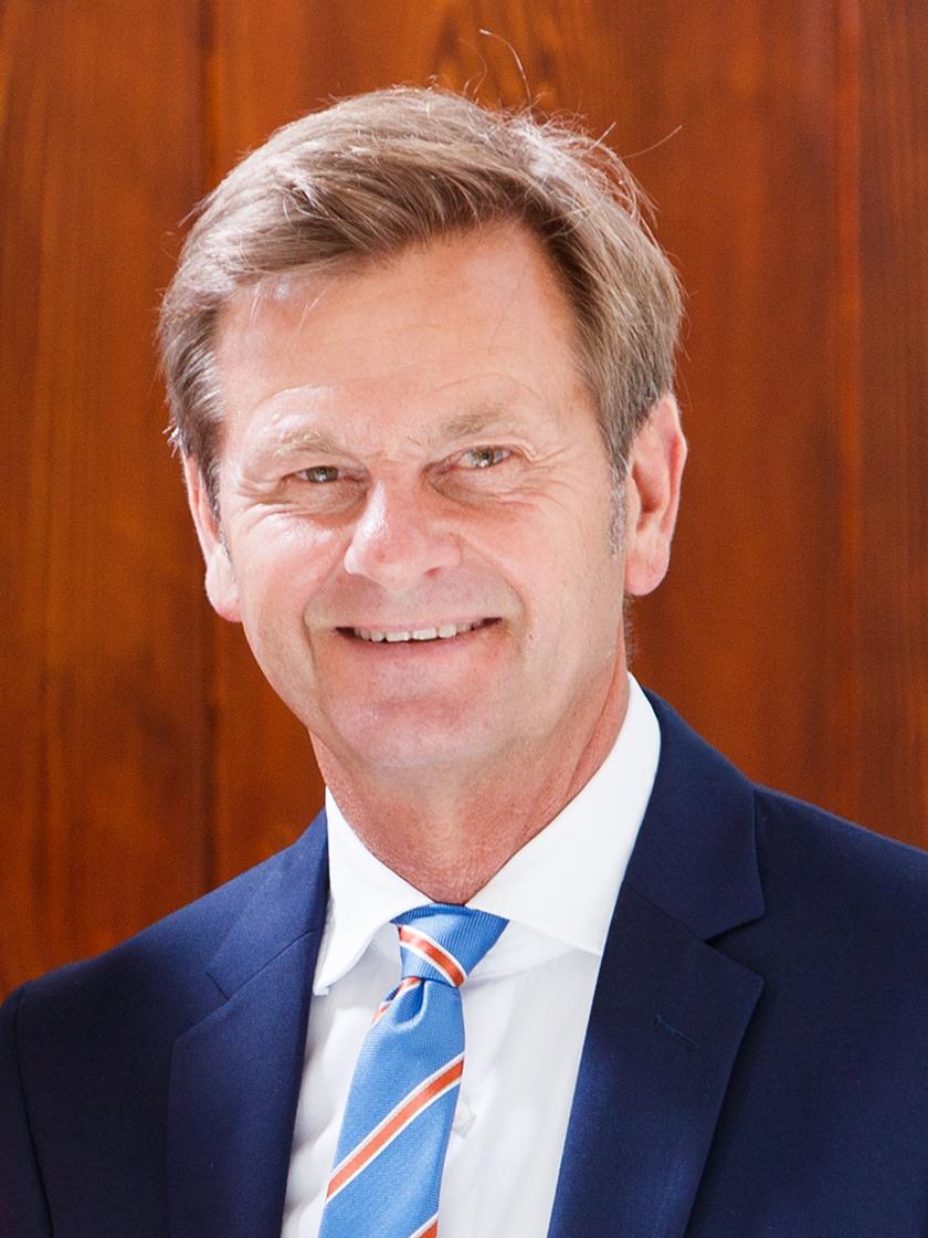 John van Lienen