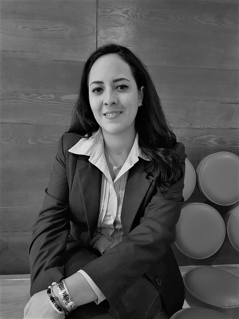 Andrea Elizabeth Peza