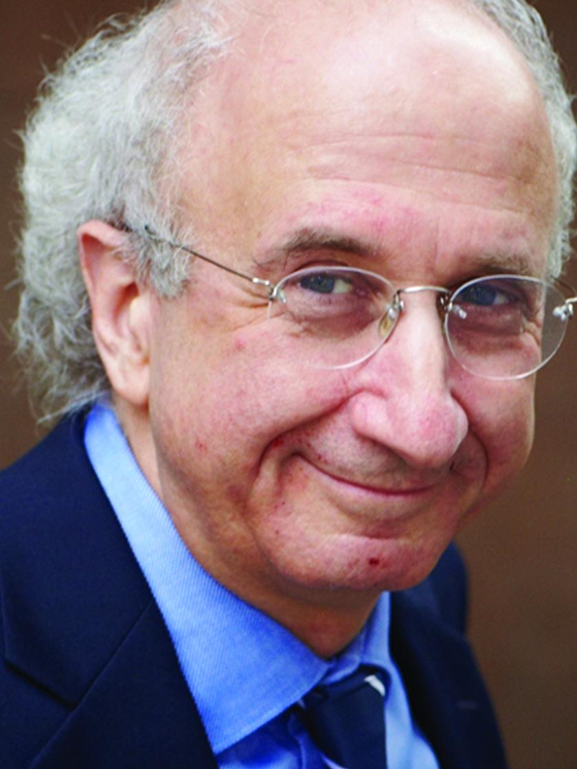 Saul Retig