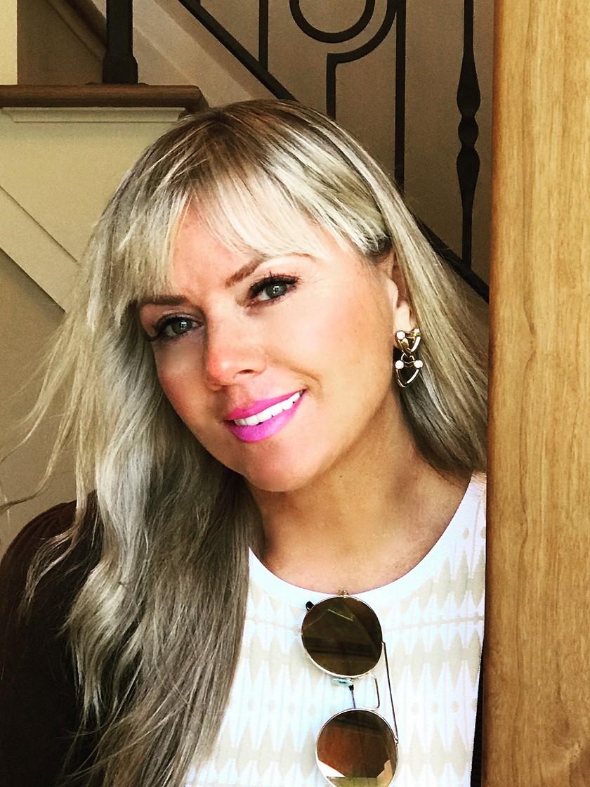 Ingrid Hart