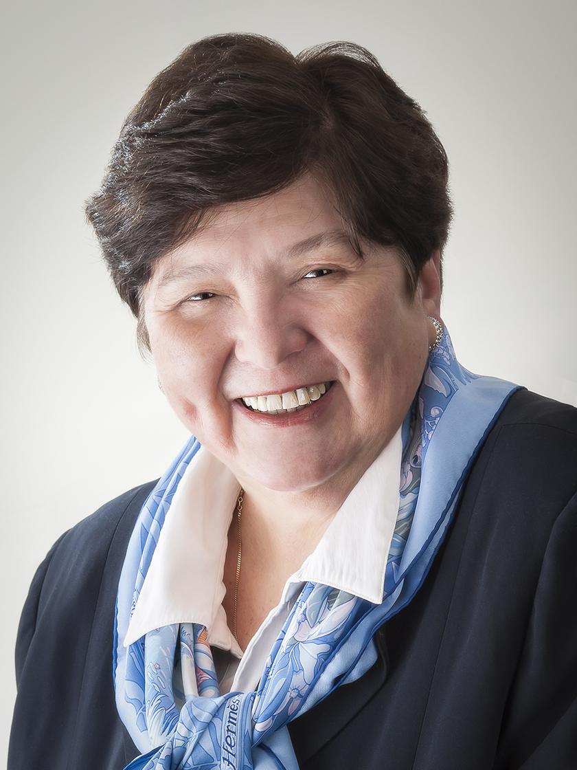 Susan Lloyd-Leduc