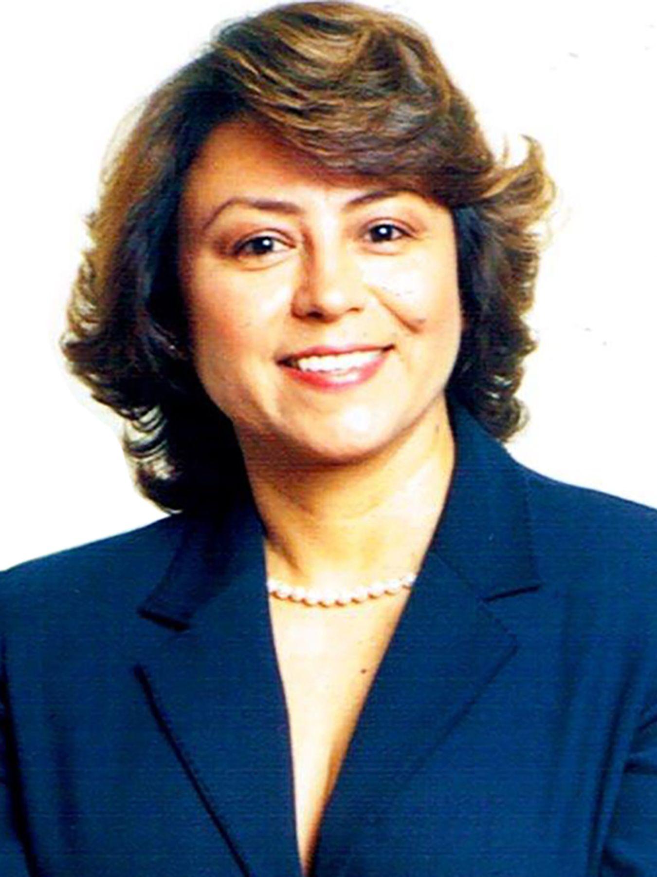 Sylvia Dunbar
