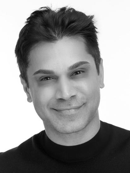 Sameer Ismail