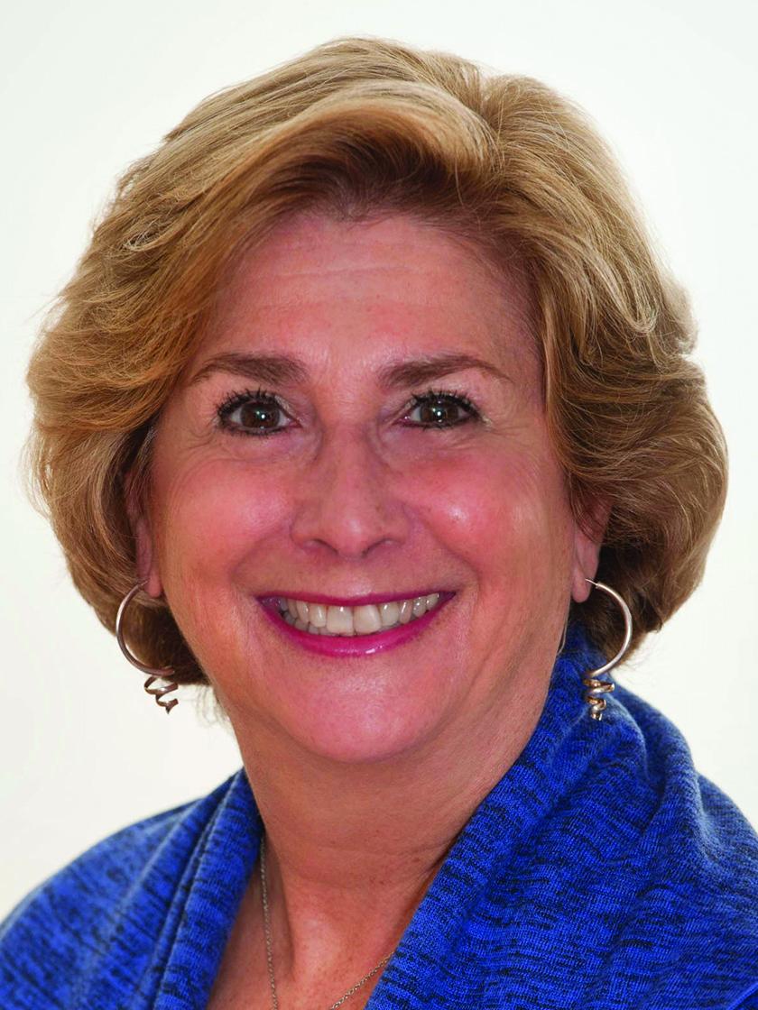 Beverly Berman