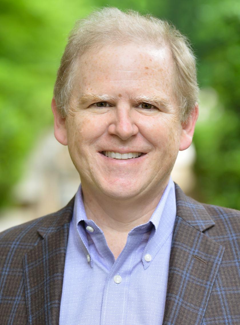 George Heery