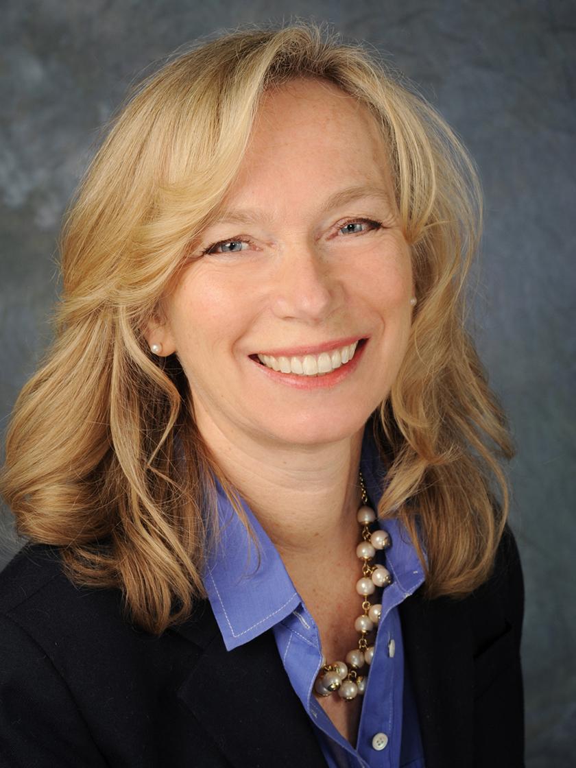 Susan Falvey