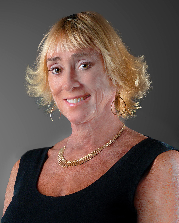 Cindy Griffey