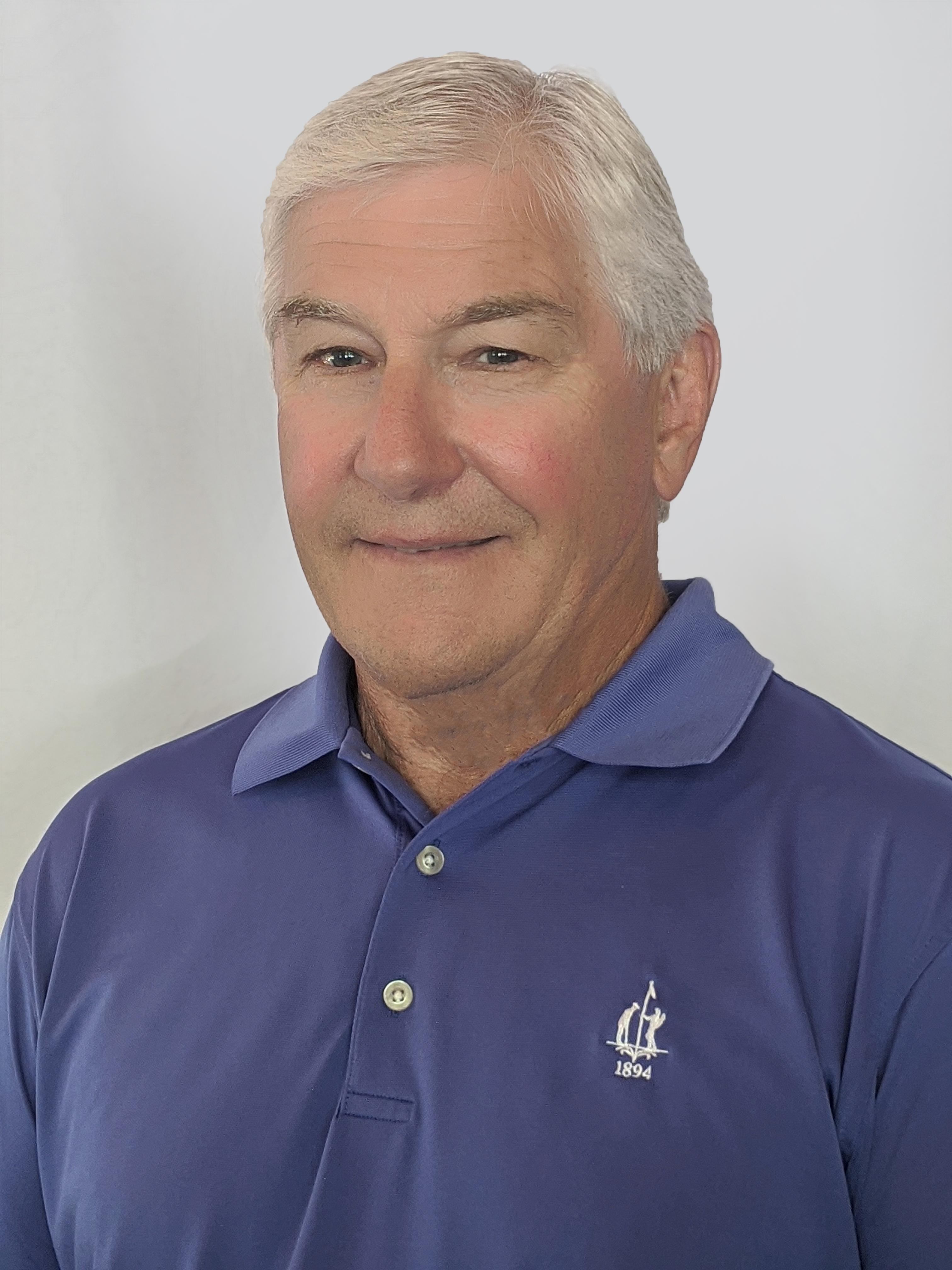 Michael K. Holden