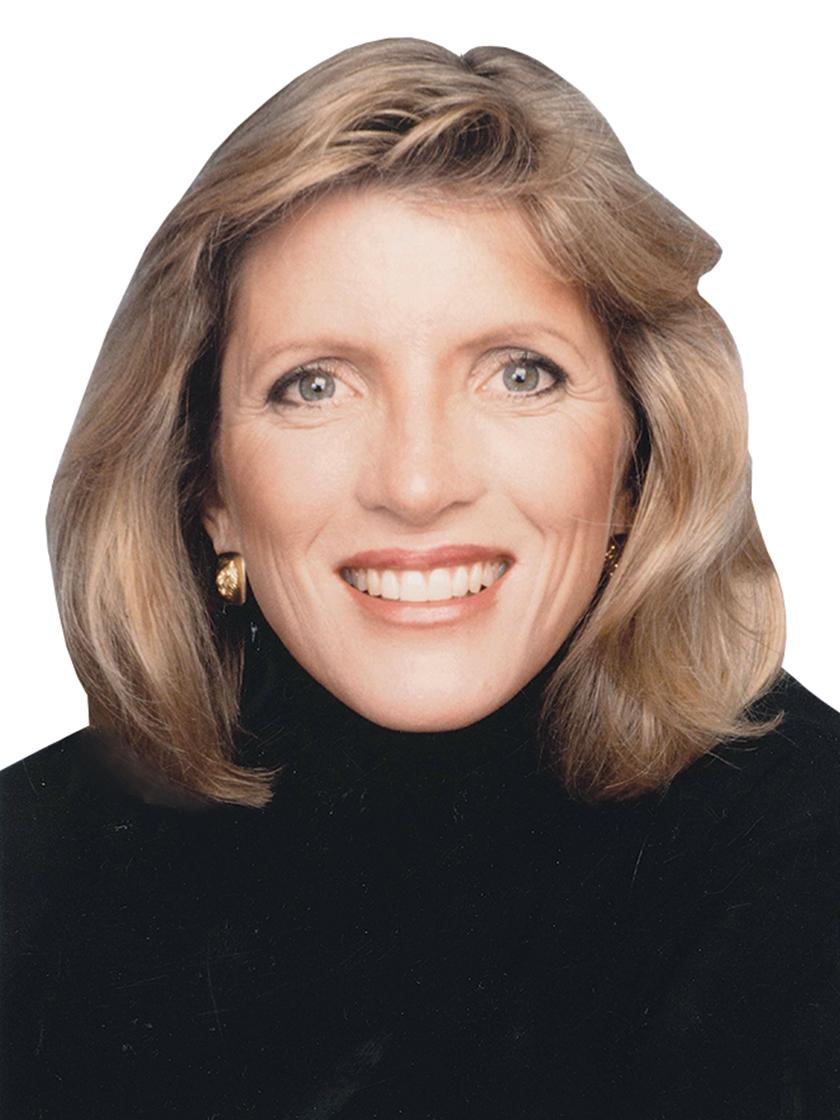 Patricia Oxman