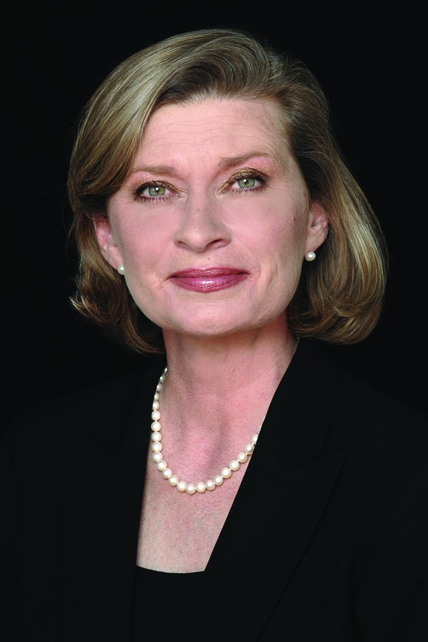 Caroline Russell