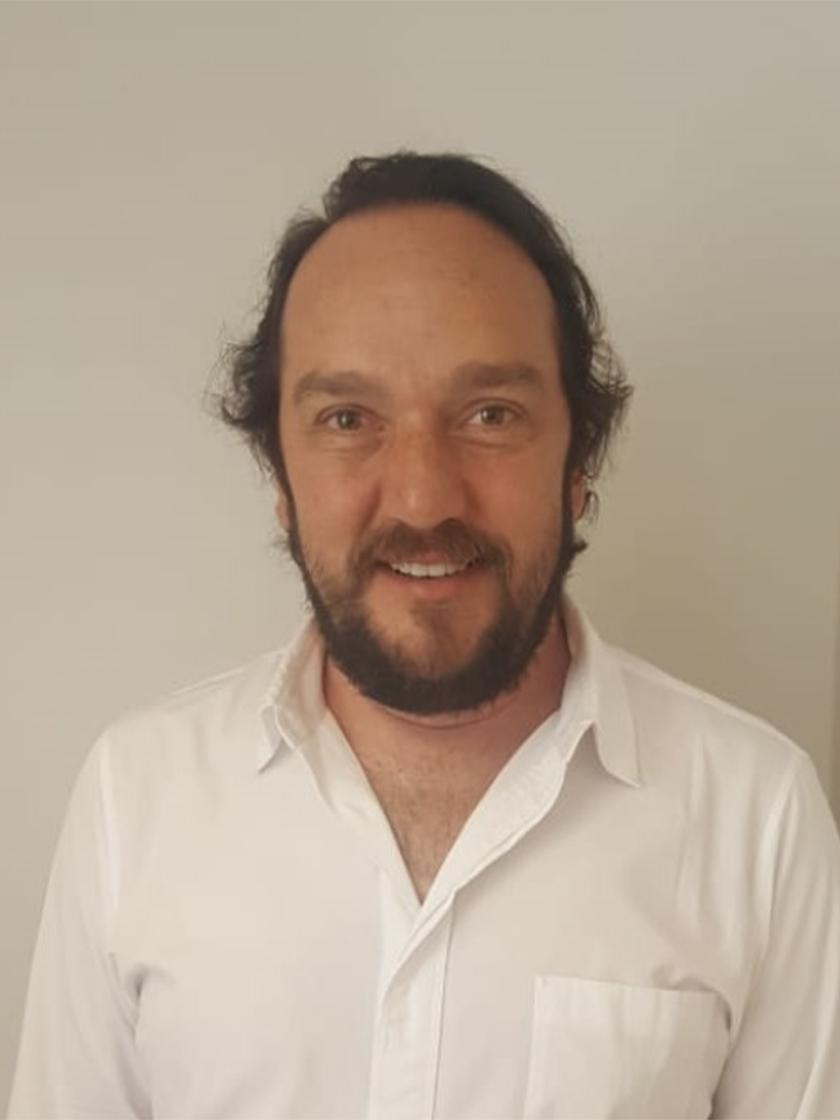 Izi Grinberg