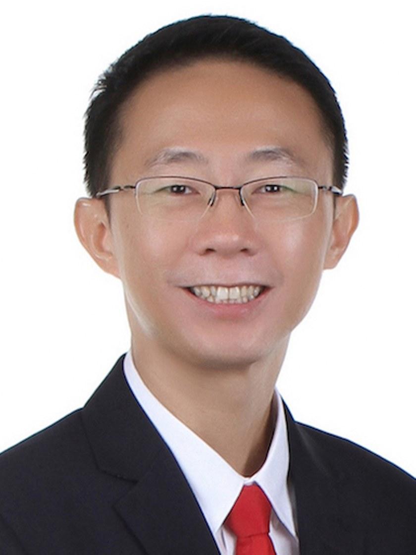 Choon Ghee CHEONG