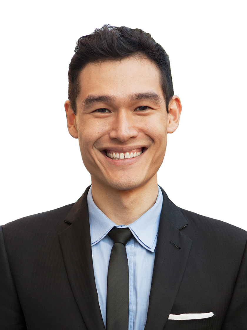 Daniel Chen