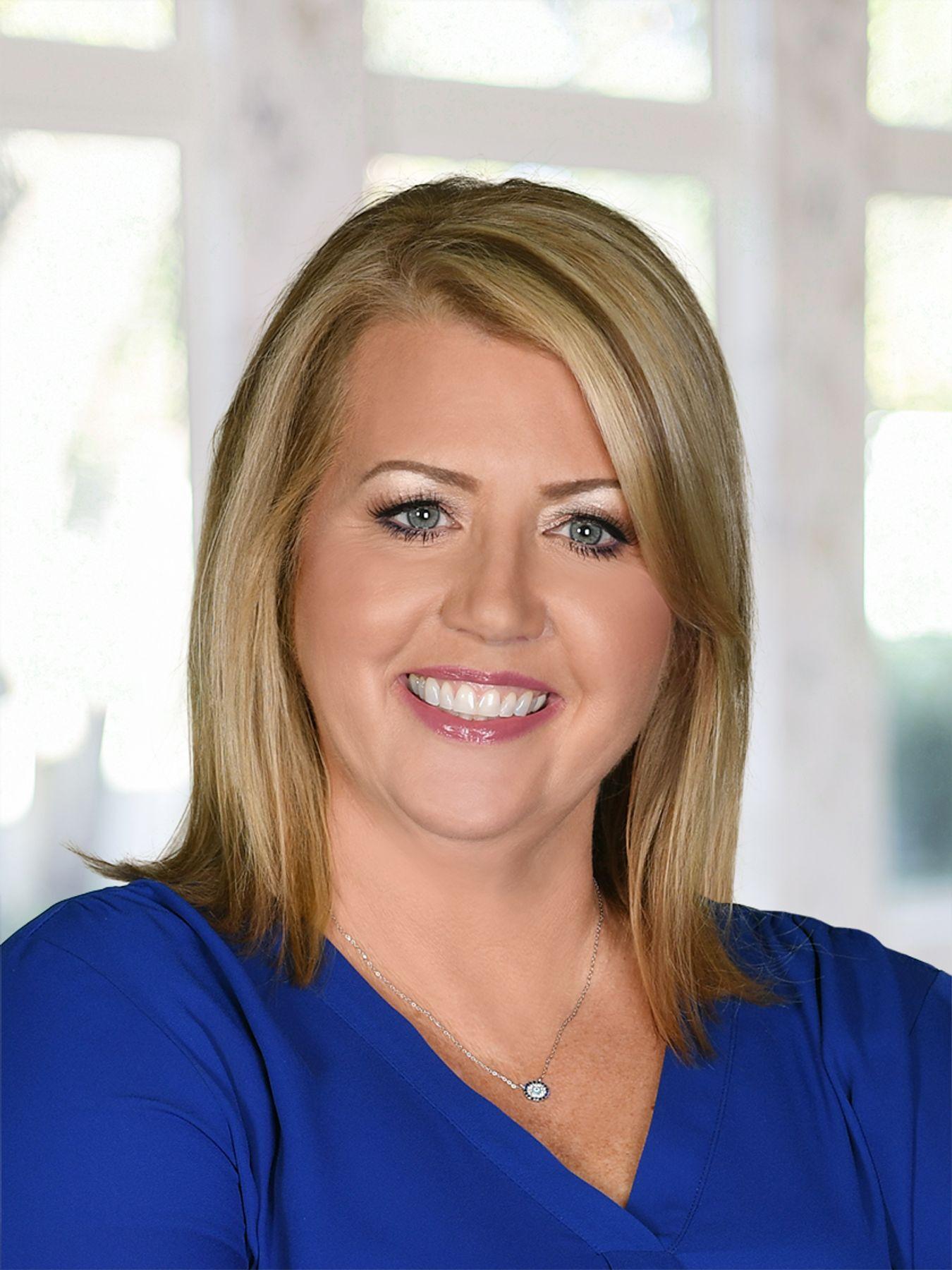 Kimberly M Phillips