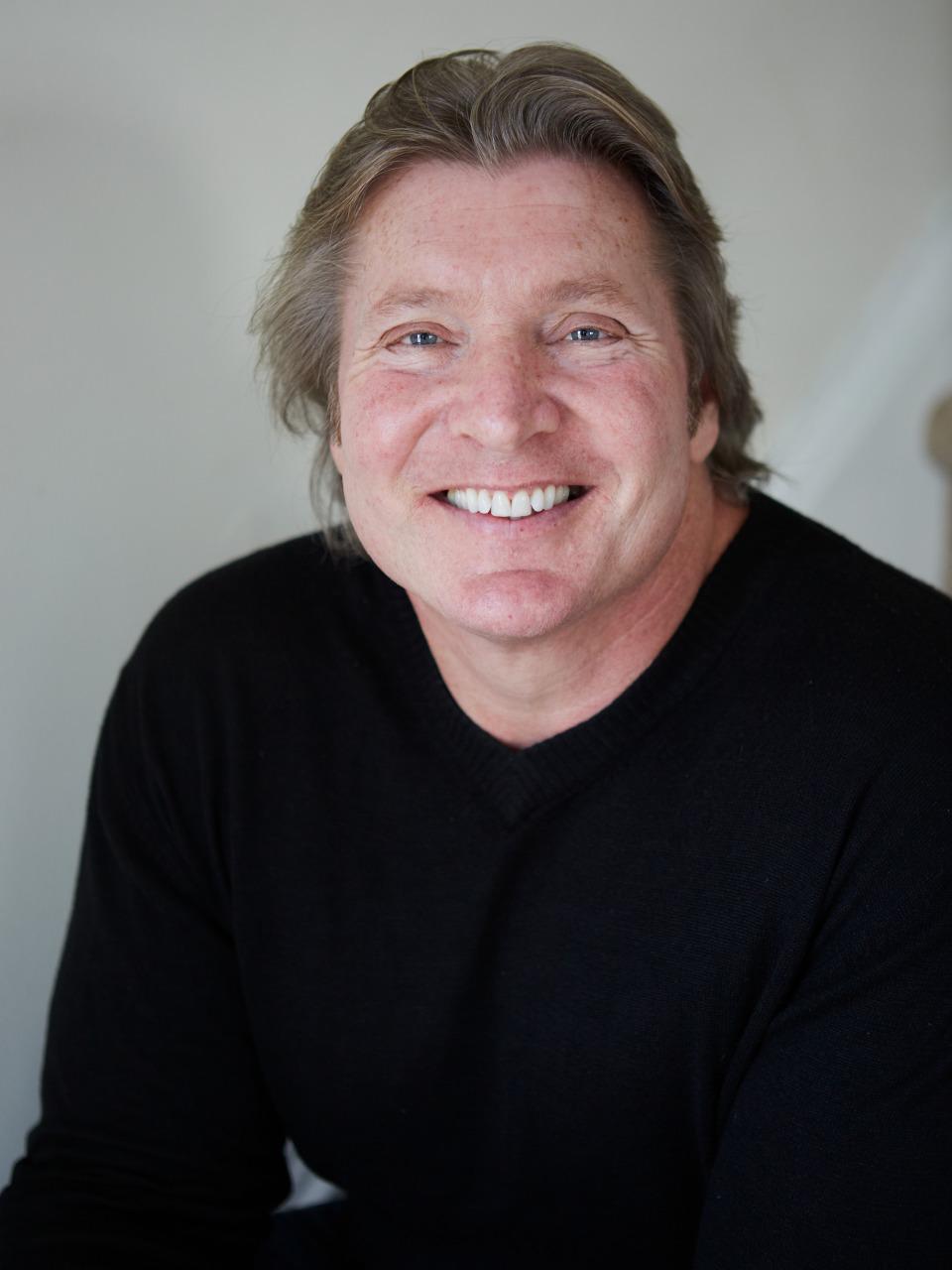 Troy Rosenzweig