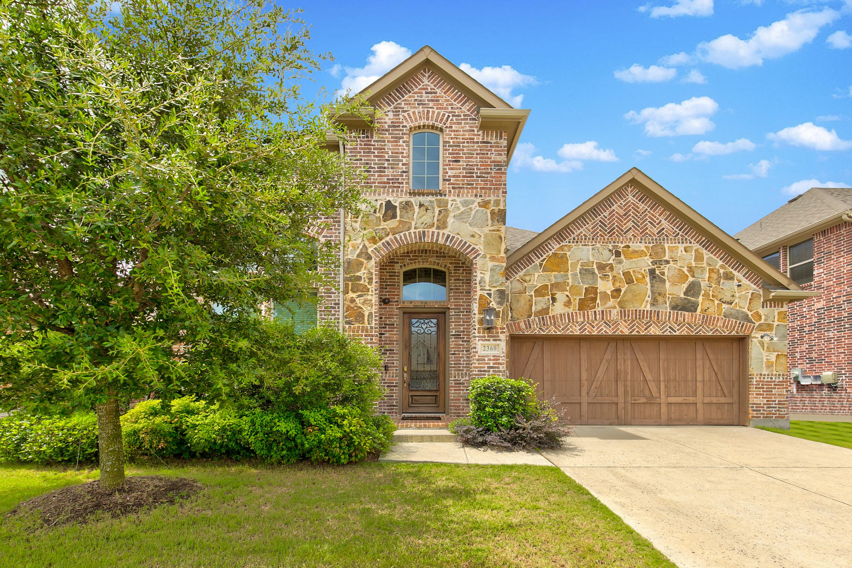 2360 Mare Road  Carrollton Texas 75010 photo