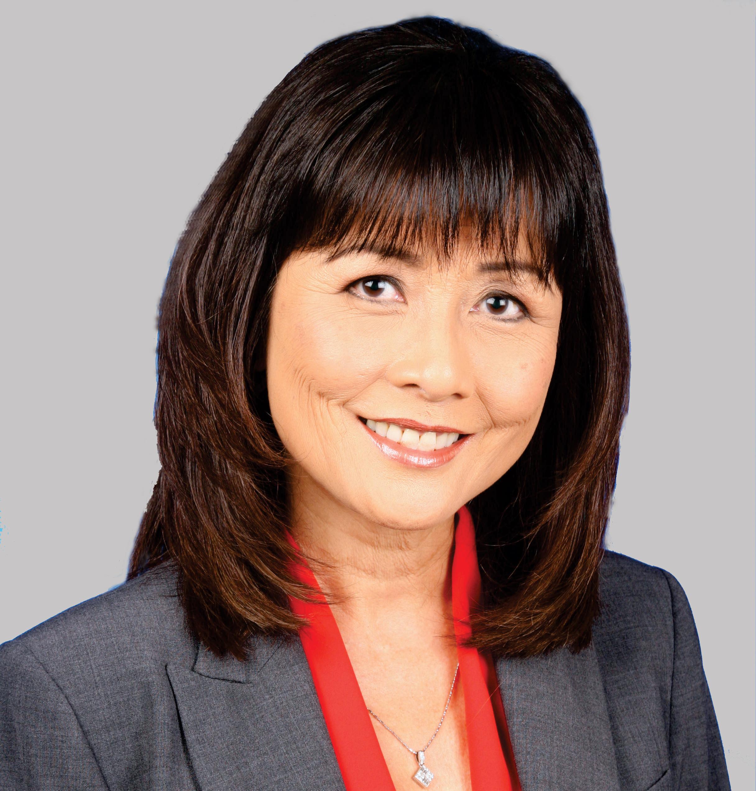 Nancy Young-Vieira