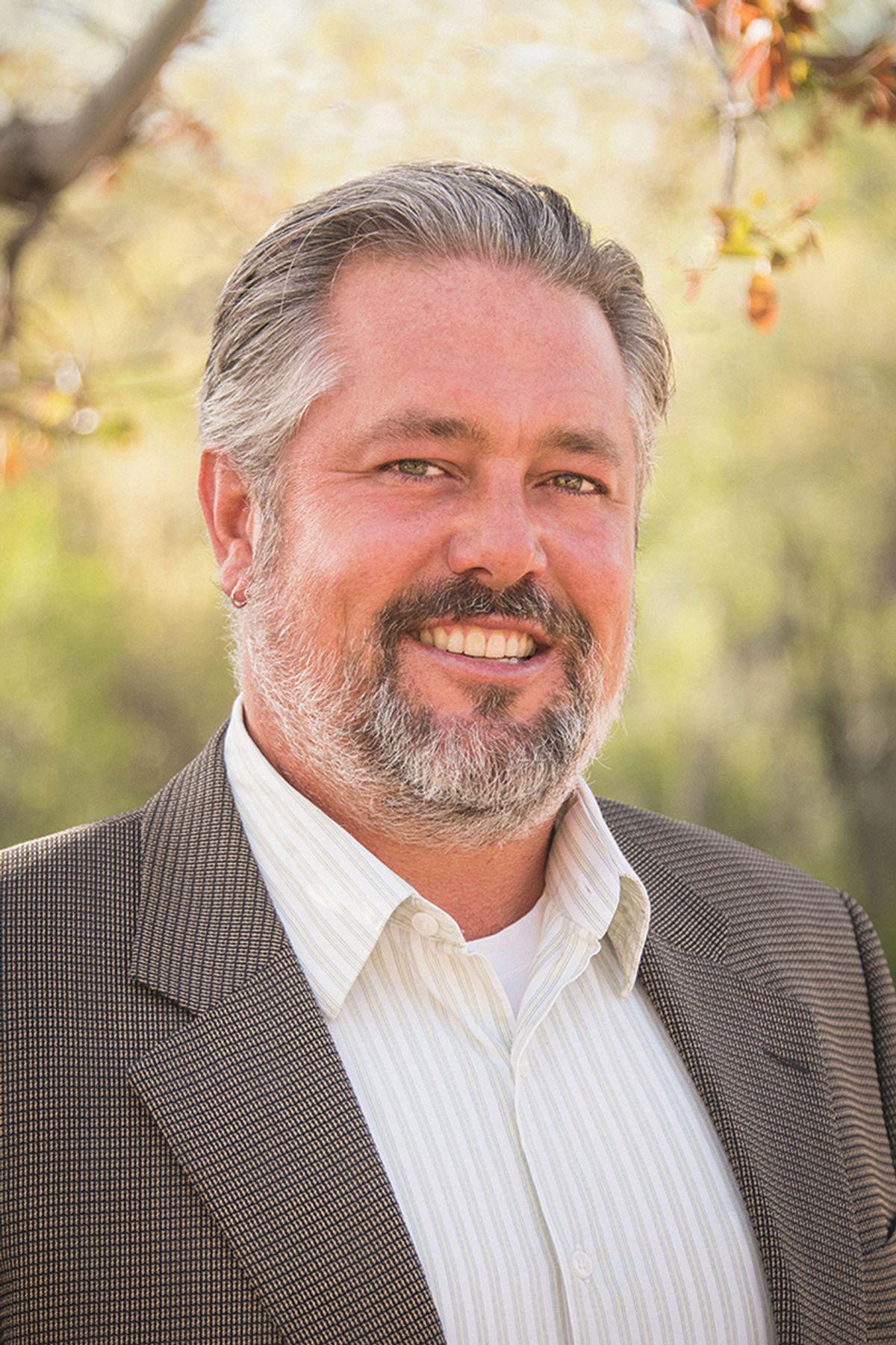 Christopher J Pearson Kramer