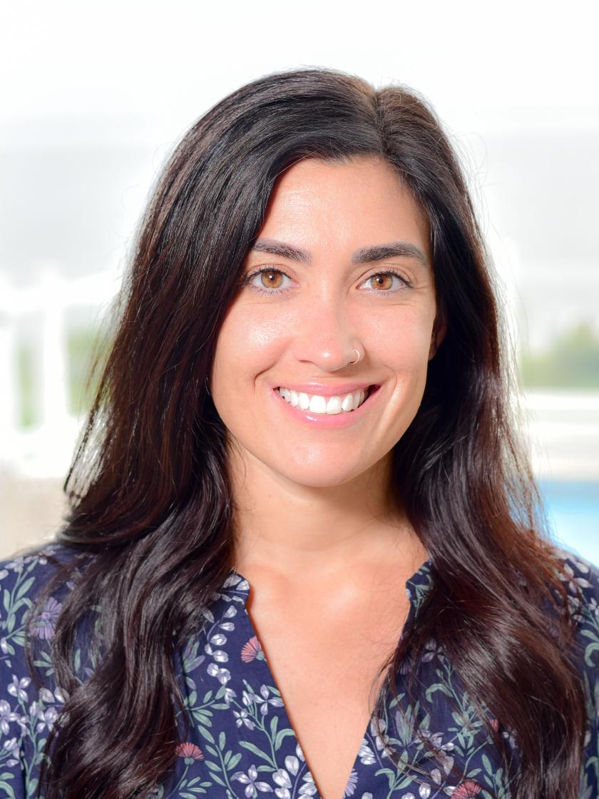 Samantha Bisagni