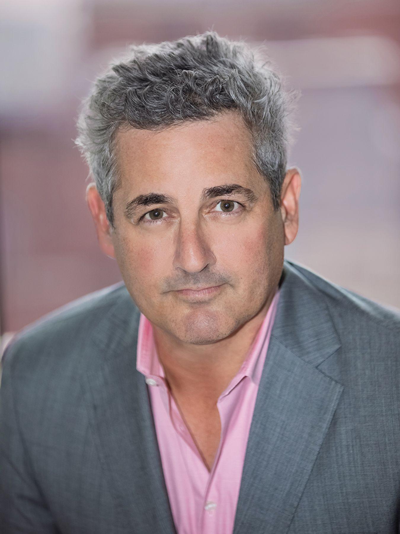 Jeremy V Stein