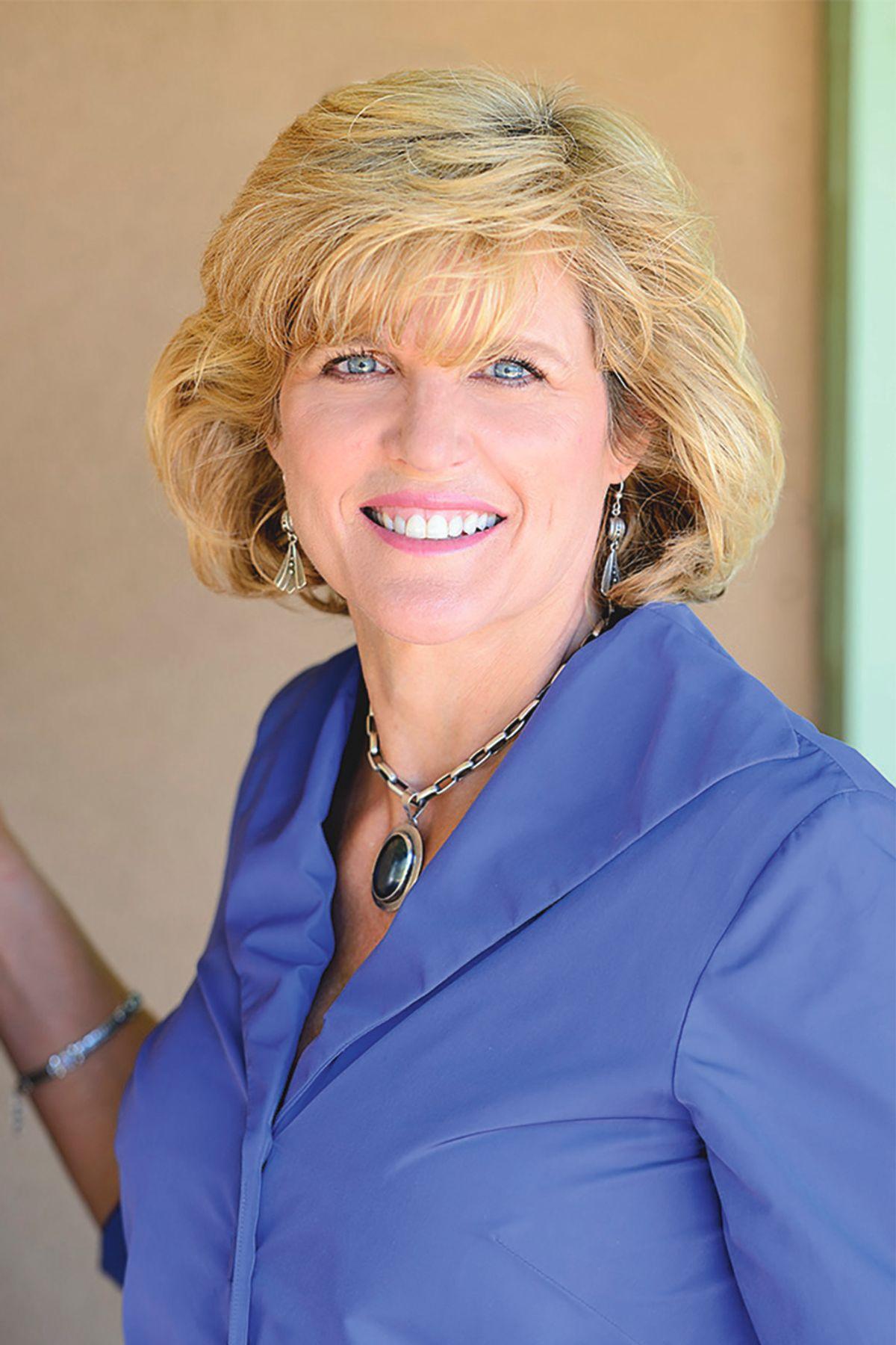 Laurie Hilton