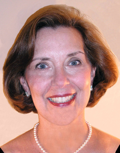 Eileen Kedersha