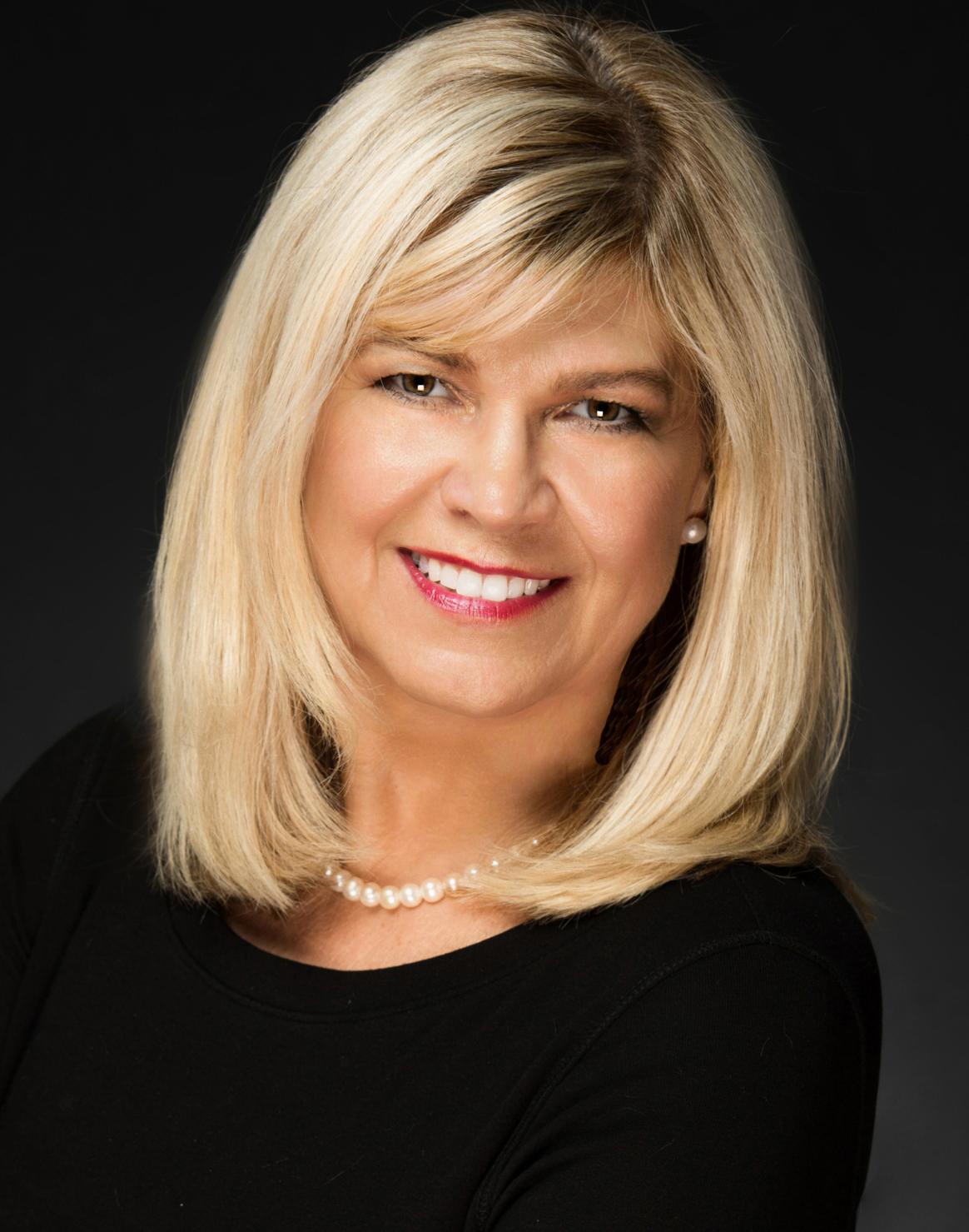 Pamela Hershberger