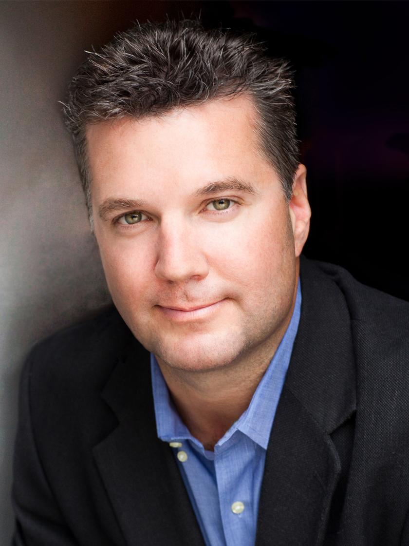 Eric Latta