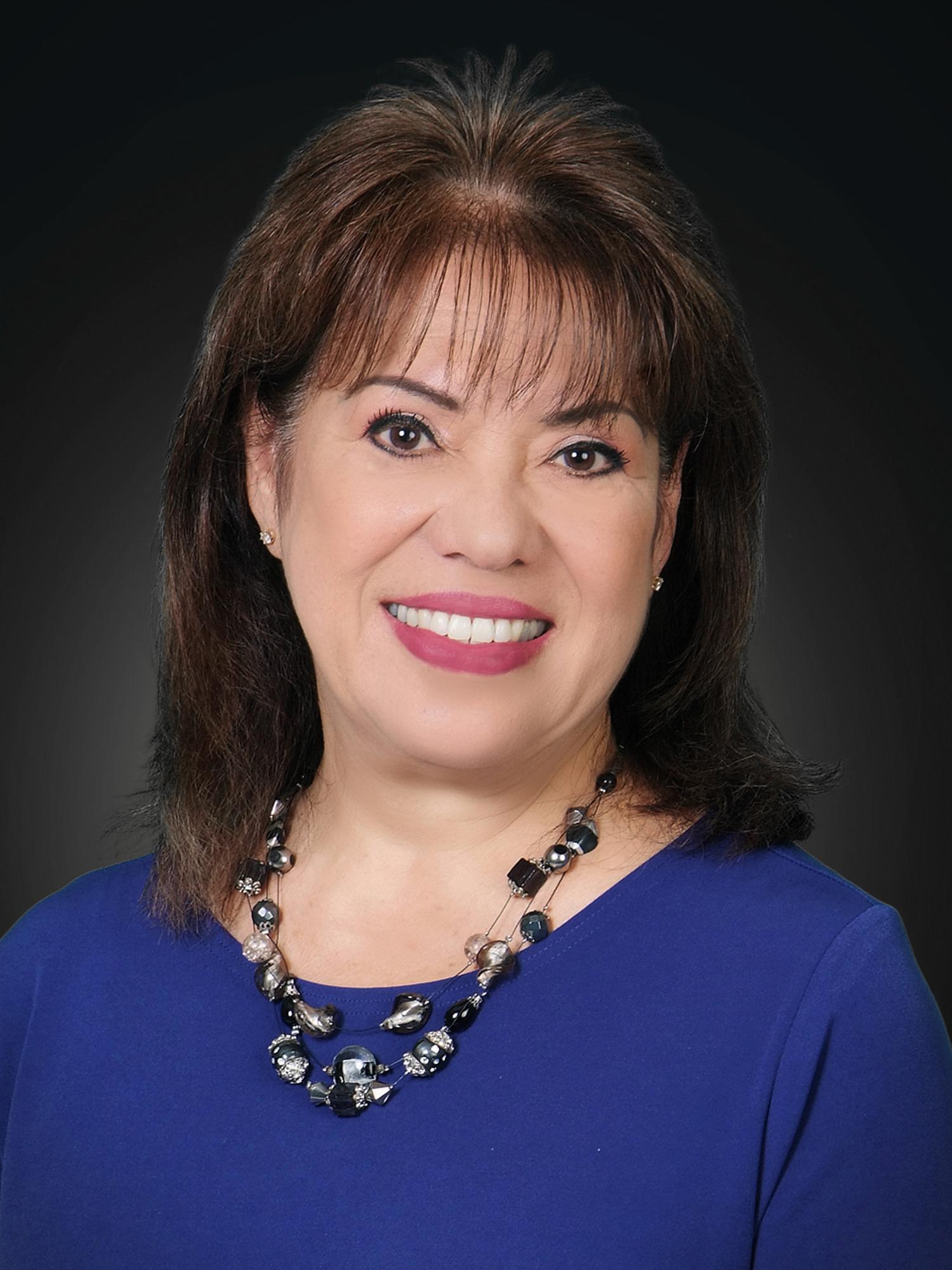 Linda Kaeo