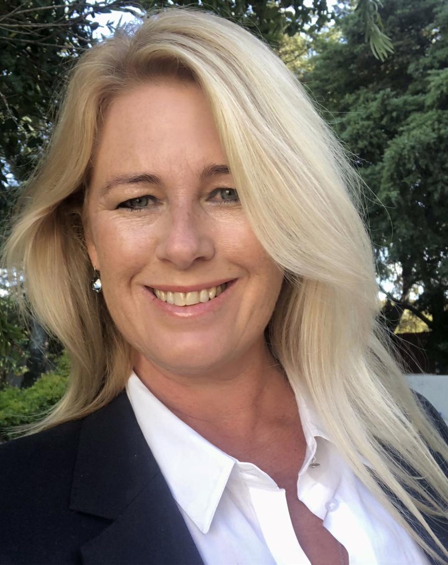 Lisa Stredder