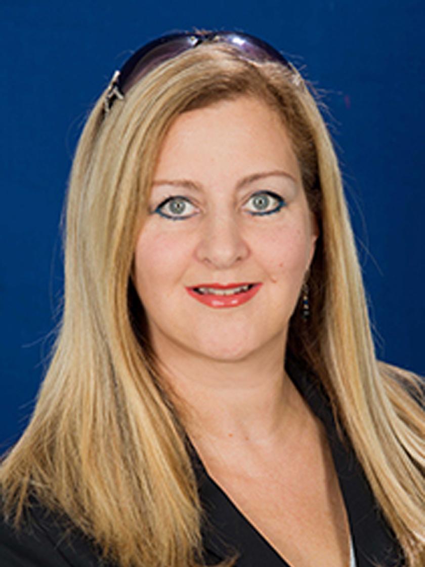Dawn Bloch