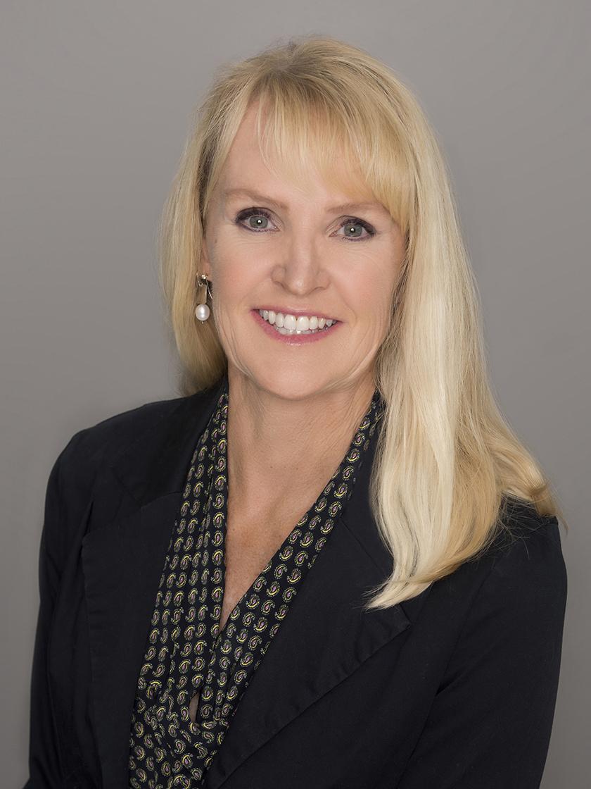 Tamara Currey