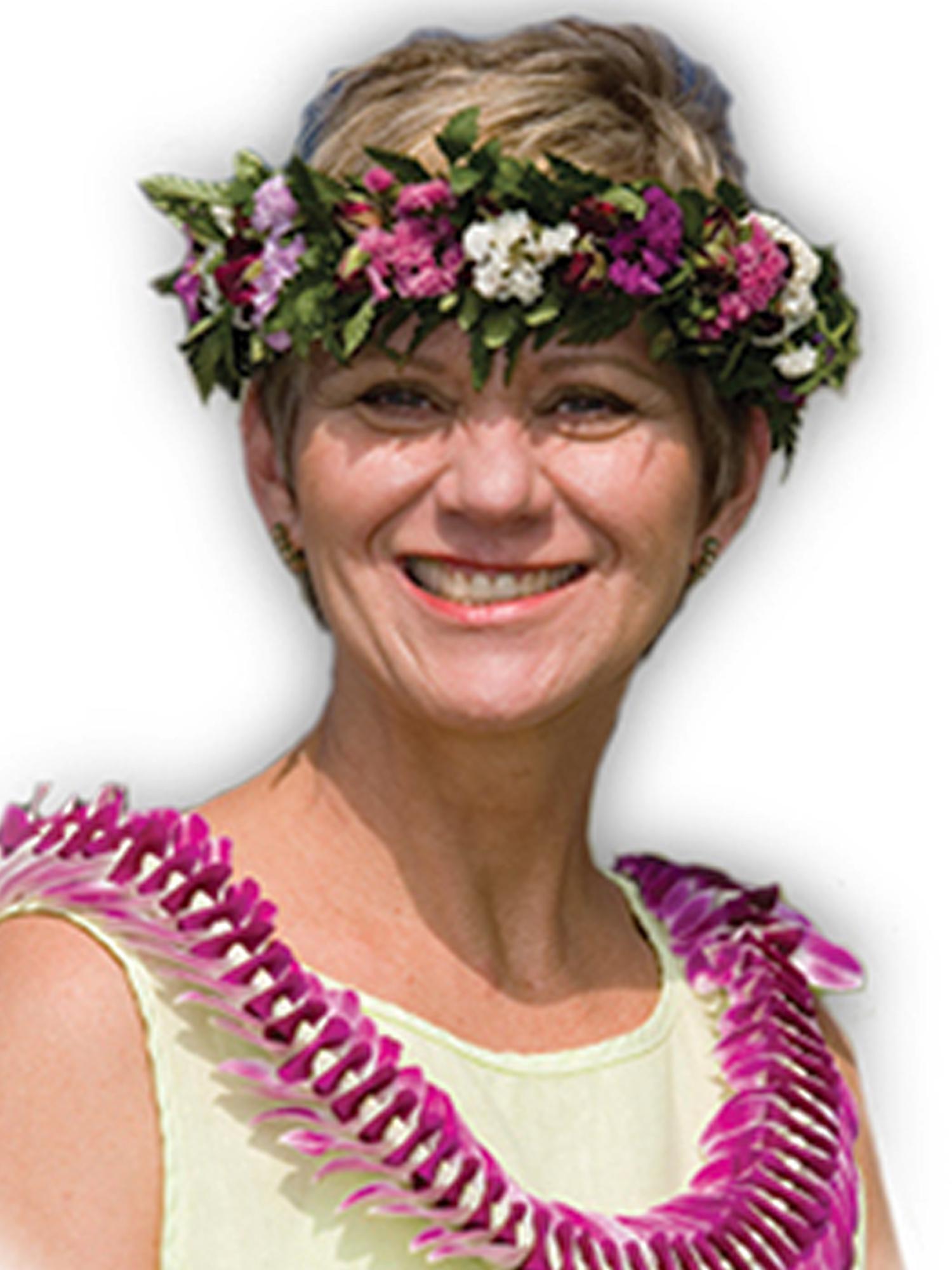 Sharon Brown