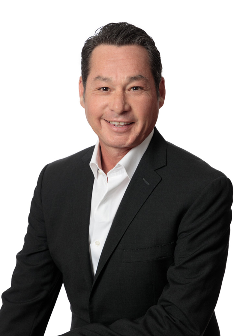 Mitch Serrano