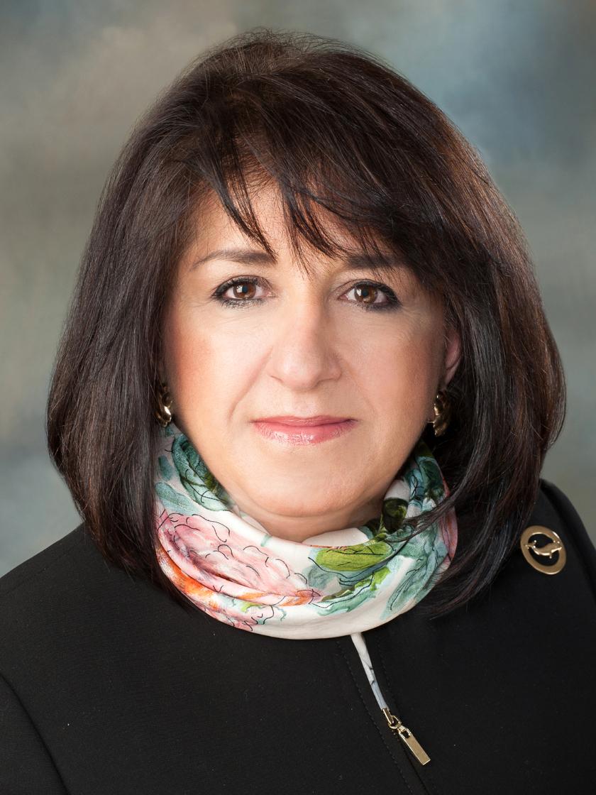 Nadia Sacan