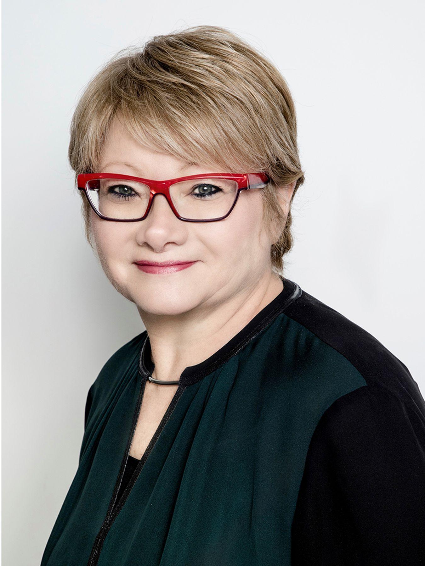 Brigitte Goldenberg