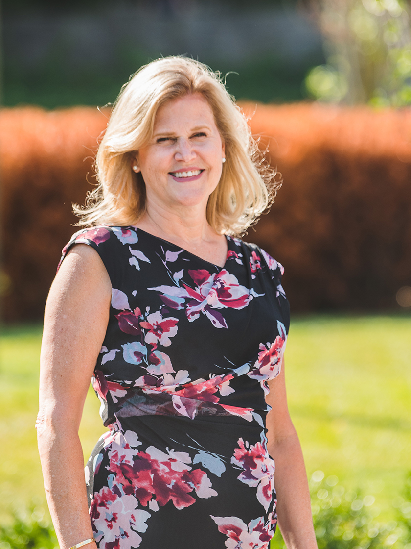 Joanne Gorka