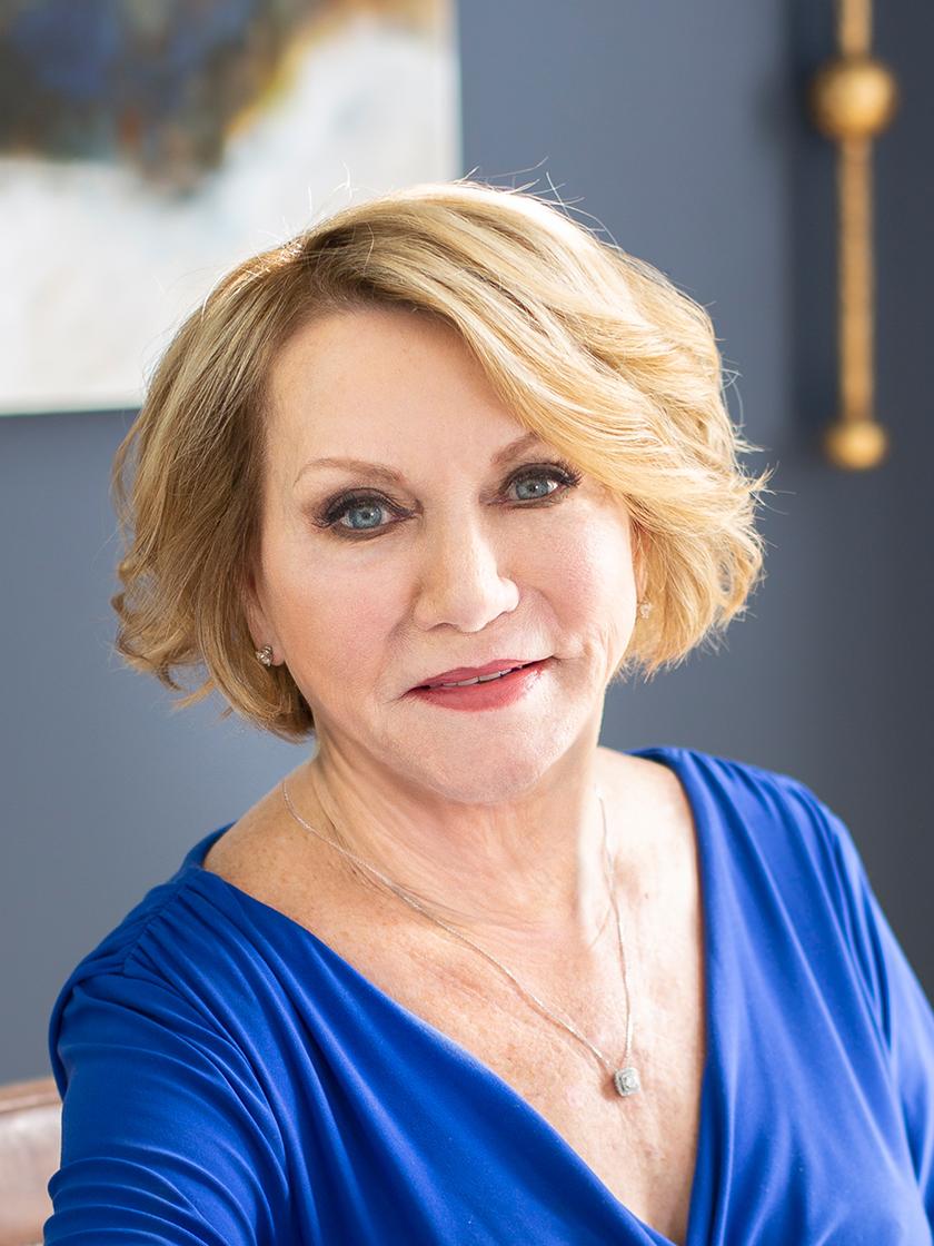 Paulette Tate