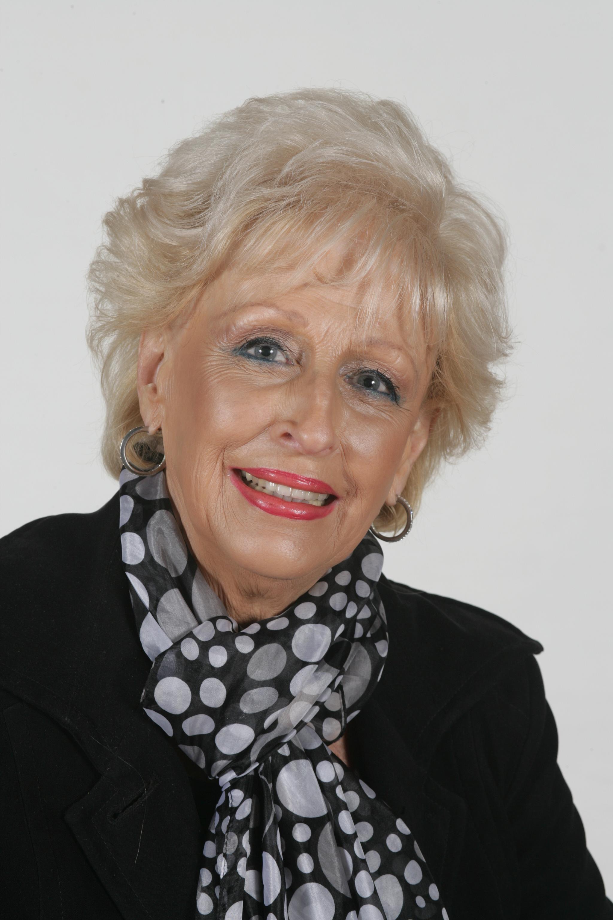 Elize Liebenberg